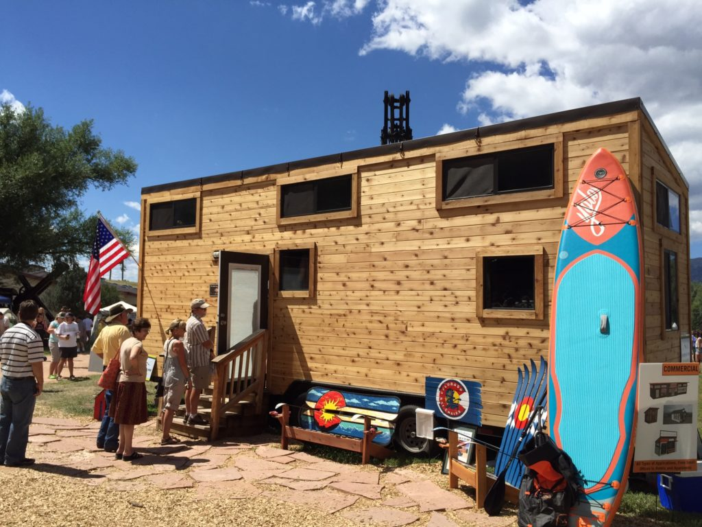 Tiny House Expedition | 7 Inspiring Videos from the First-Ever Tiny House  Jamboree