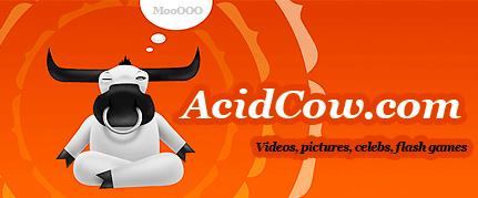 Acid Cow