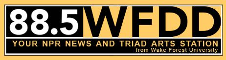 WFDD 88.5 Radio