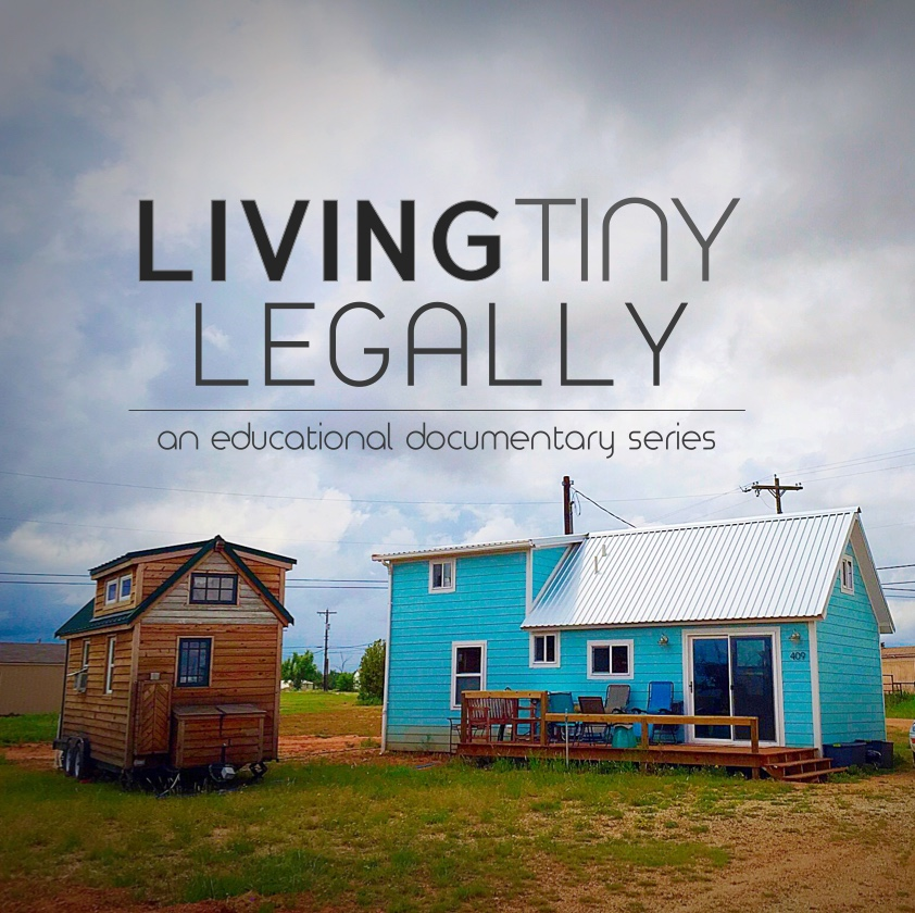LivingTinyLegally