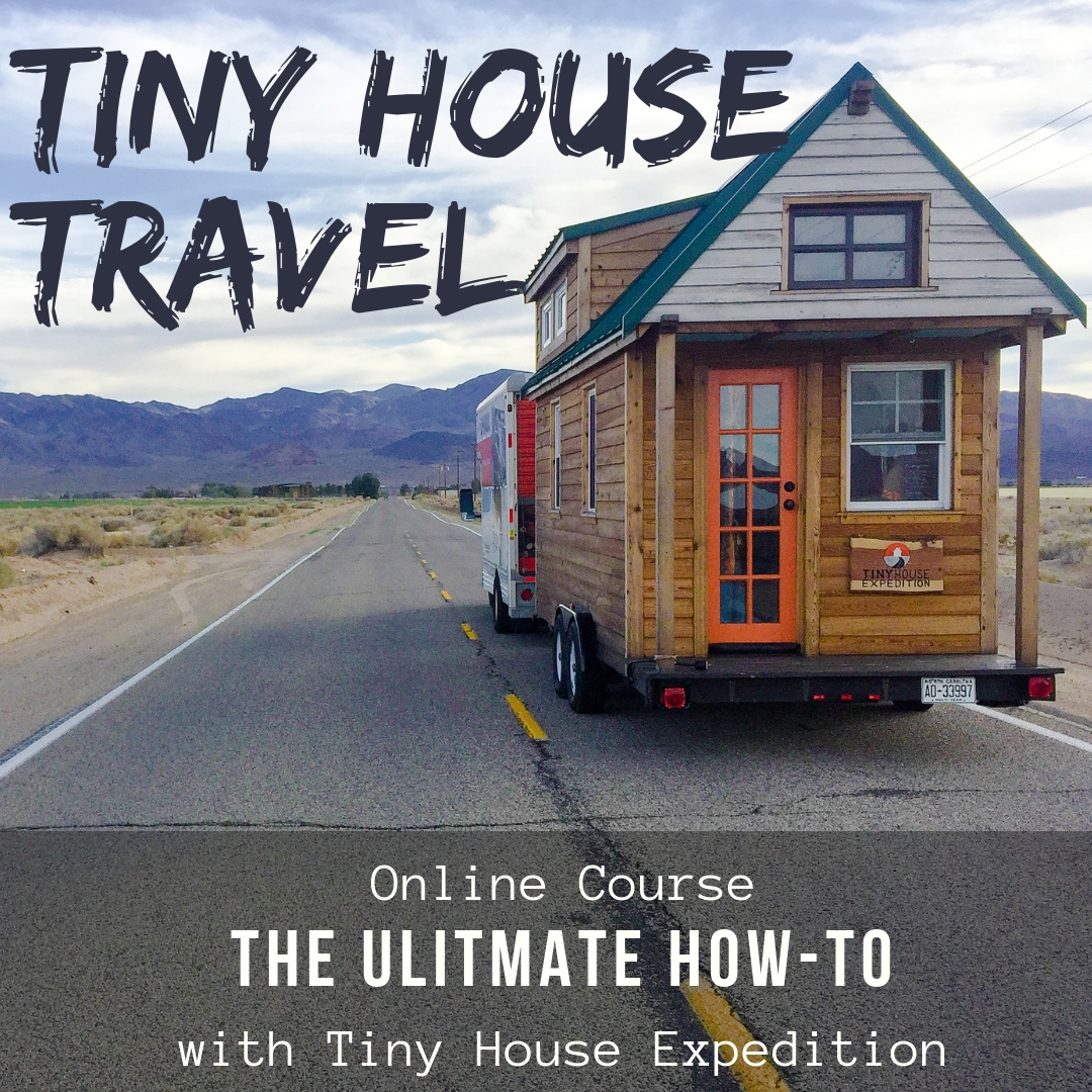 THOW travel online course