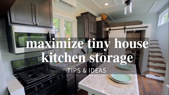 Tiny House Kitchen Design Archives Tiny House Expedition