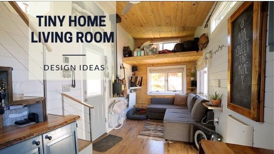 breathtaking home living room decorating ideas | Tiny House Expedition | 7 Amazing Small & Tiny Home Living ...