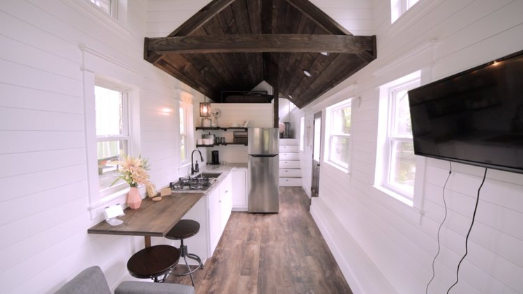 tiny+house+interior