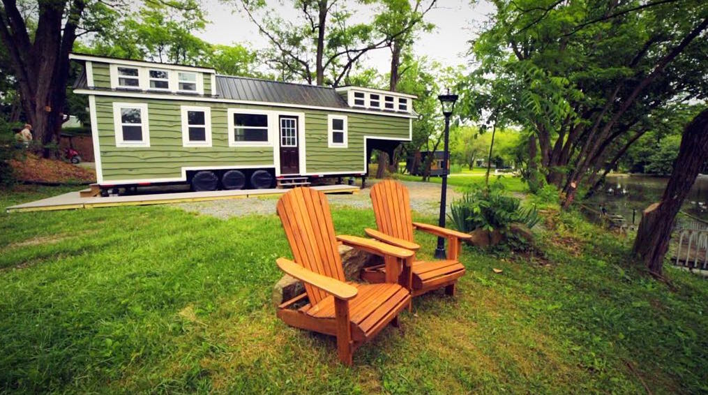 tiny house on wheels_gooseneck