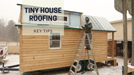 Tiny House Expedition | Keep Out the Rain with these Essential Tiny on rain san francisco, rain south carolina, rain los angeles,