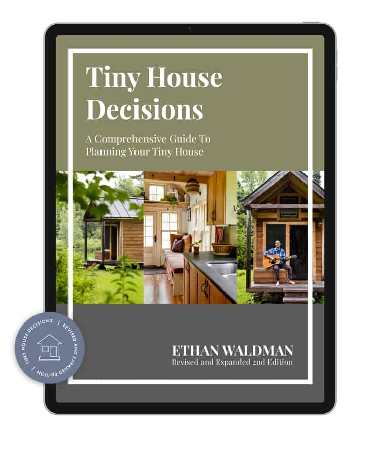 tiny decisions ebook