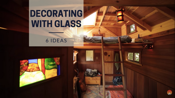 Tiny House Expedition 6 Ideas For Using Glass In Your Tiny House Decorating And Design