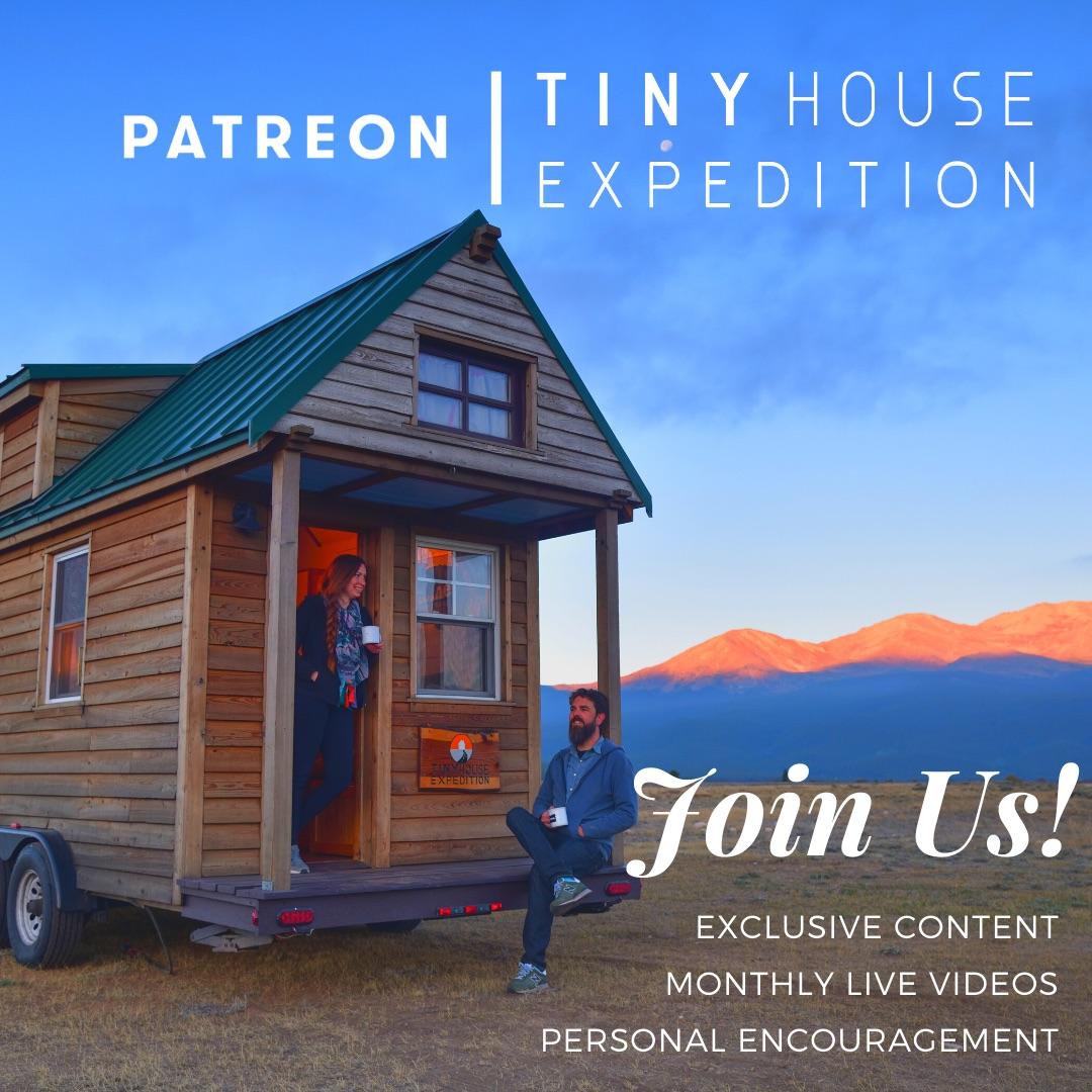 Join Patreon_TinyX