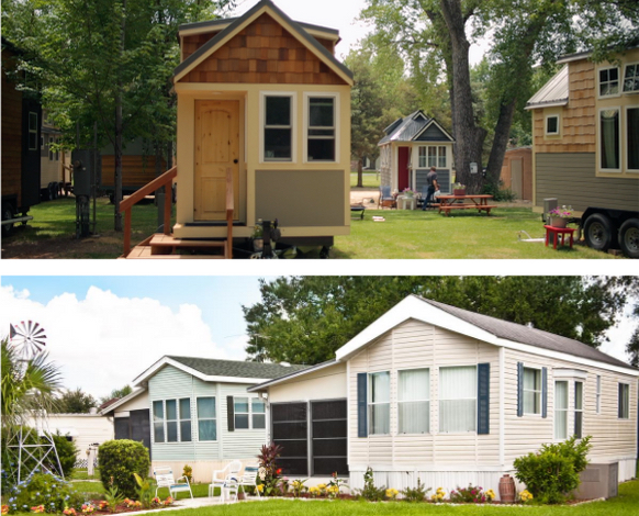 tiny houses_mobile homes