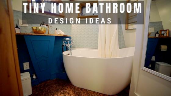 Tiny House Expedition Tiny House Bathroom Design Ideas For Days