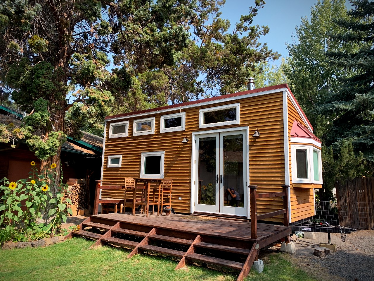 tiny house patio_tiny house deck