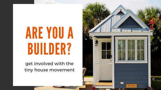 tiny house industry