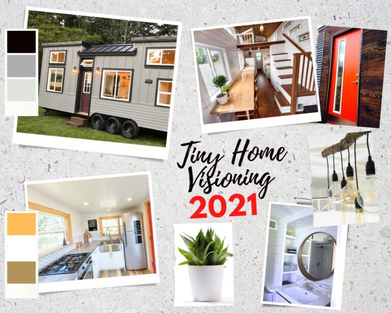 tiny house event