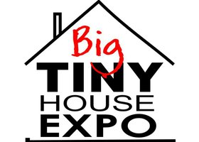tiny house expo