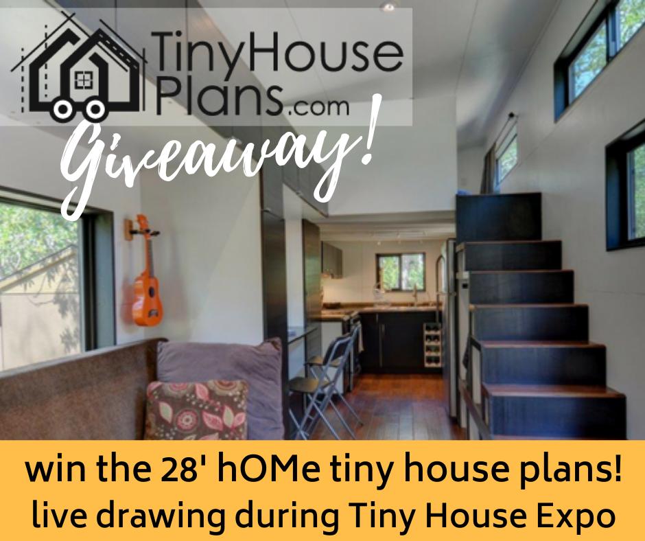 tiny house expo 2021