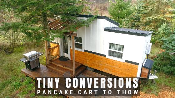 tiny house conversions