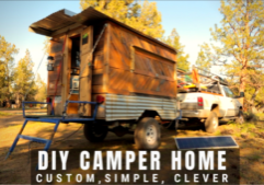 DIY custom camper_home on wheels_