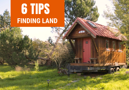 Finding Land_tips