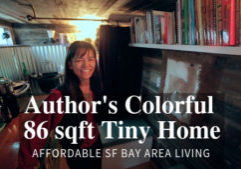 SF Area Tiny Home