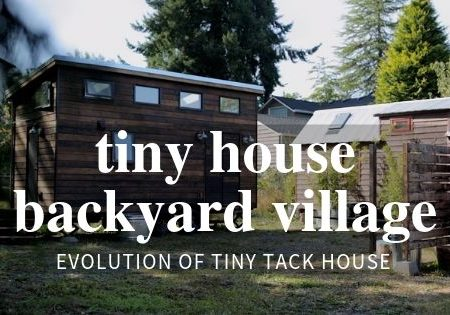 Tiny House Village_Tacks
