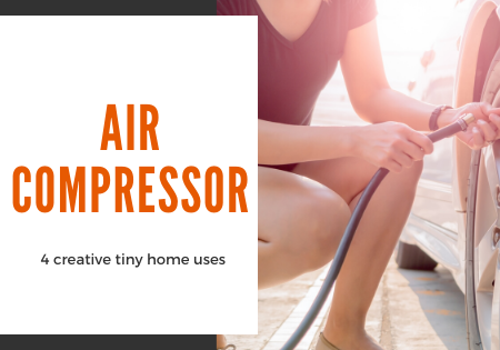 air compressor ideas
