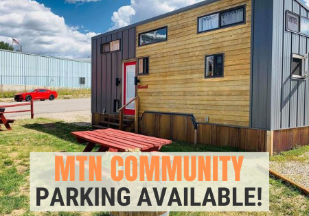colorado tiny house community