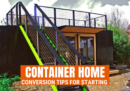 container home_conversion tips
