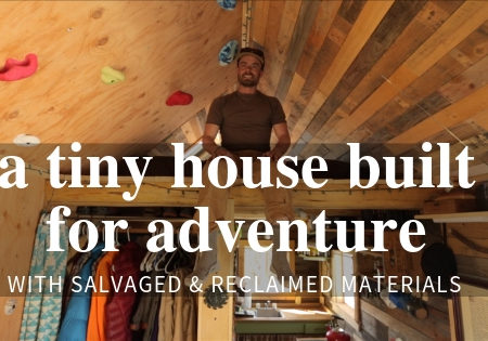 diy tiny house tour_wyoming mtns