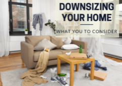 downsizing advice