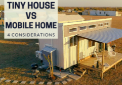 mobile home vs tiny house