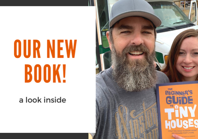our tiny house book_the beginner's guide to tiny houses_