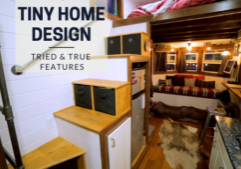 tiny home design ideas