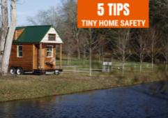 tiny home safety