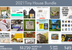 tiny house bundle