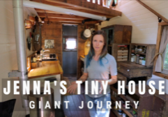 tiny house giant journey_diy
