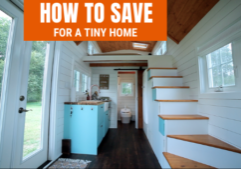 tiny house how to