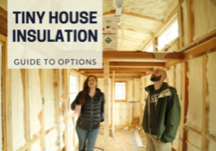 tiny house insulation