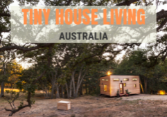 tiny house living australia