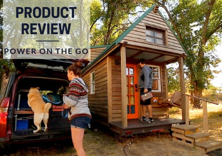 tiny house living_product review_portable power station