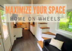 tiny house on wheels tips