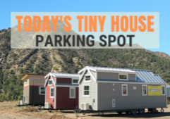 tiny house parking durango co