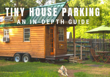 tiny house parking guide