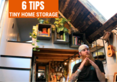 tiny house storage ideas_space saving