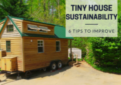 tiny house sustainability