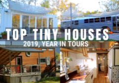 top tiny houses 2019_