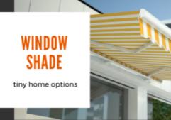 window shade_tiny home